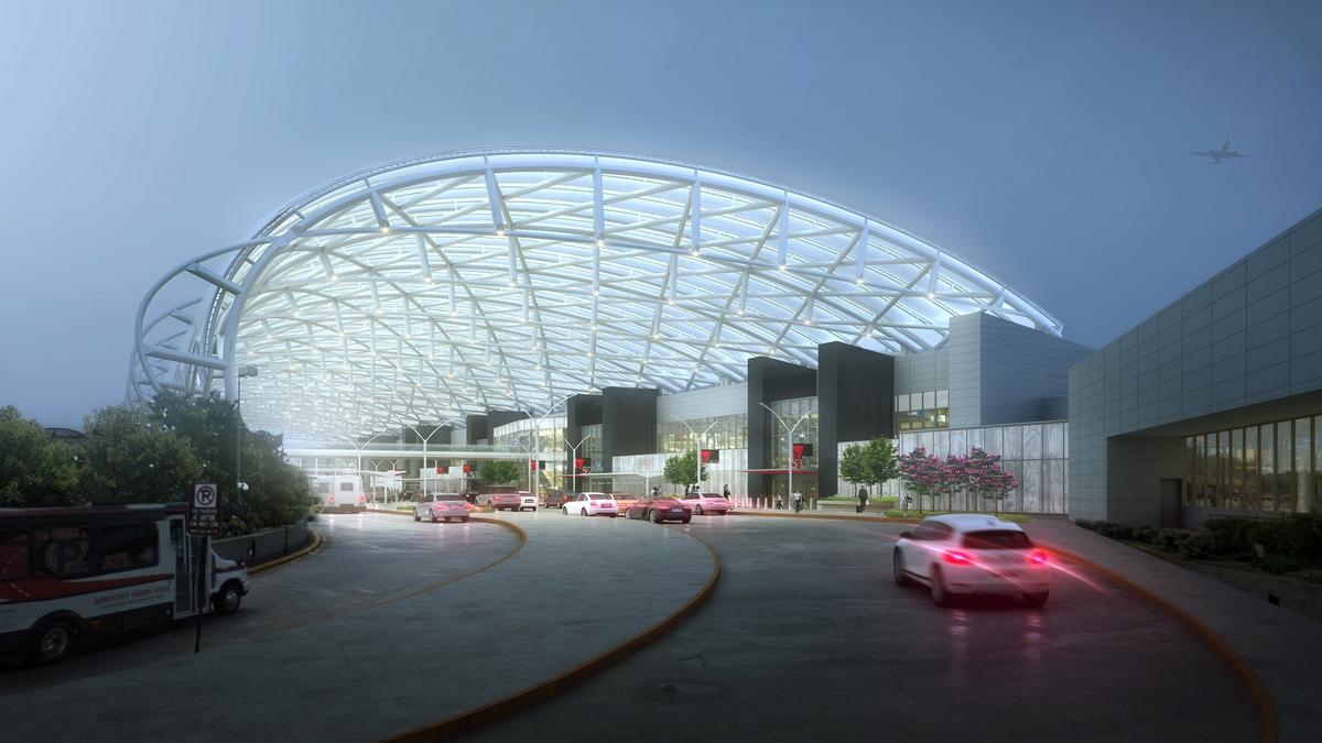 HOK may enter KCI terminal competition - Kansas City Business Journal