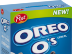After a decade away, Post's Oreo O's cereal returning to shelves