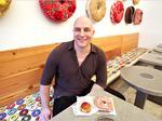 This week in N.Y.C. funding news: Doughnut Plant, Workey, CrowdJustice