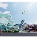 Proposed aquarium developer shopping for 300 acres near Ohio River