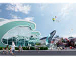 Aquarium developer eyeing Kentucky tax incentives after scuttling Southern Indiana deal