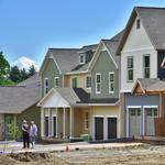 More homes being built in Albany area, yet apparent shortage persists