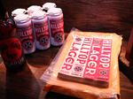 'Your go-to tall boy': Four String gets into American light lagers
