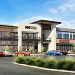 Bellaire Town Center redevelopment begins