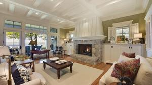 Lake Minnetonka Nantucket Style Retreat