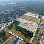 Shovels turn on Transwestern's expansive Southeast Austin industrial project