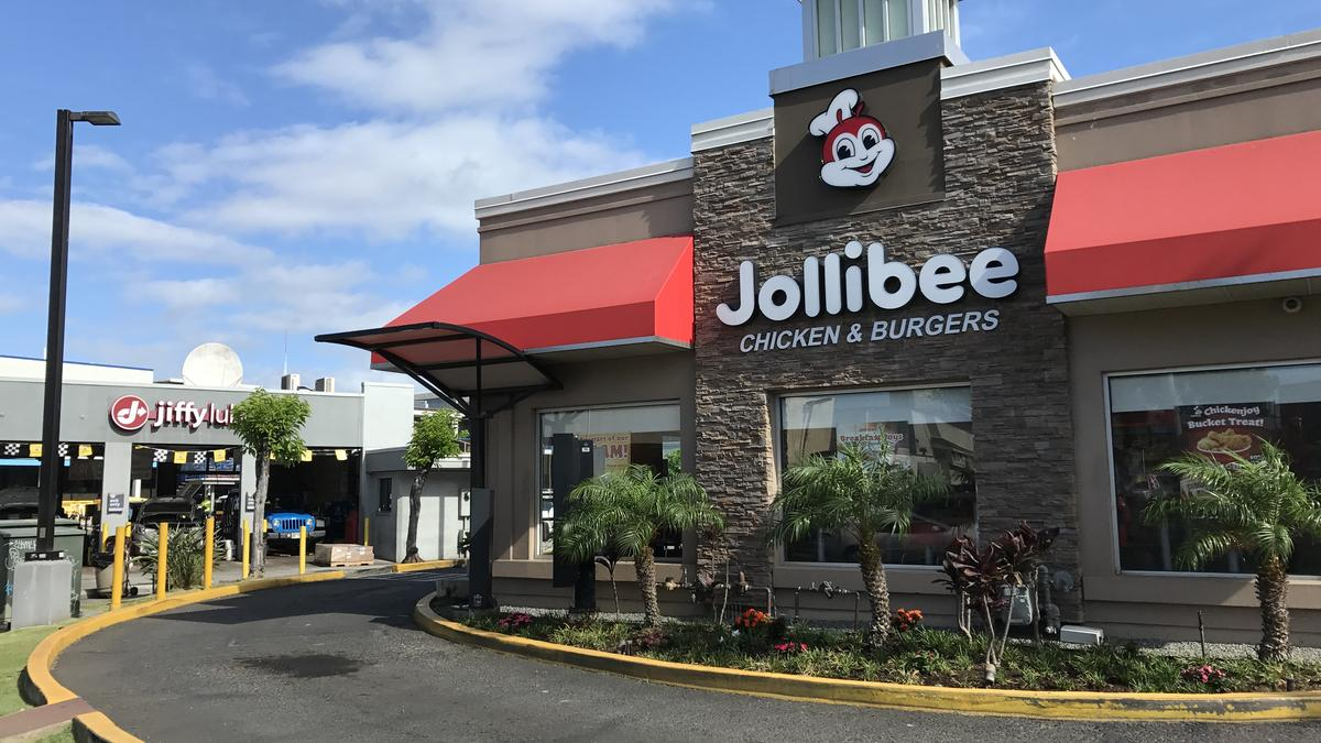 Jollibee Could Be Bringing Second Texas Location To Sa