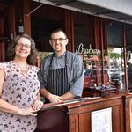 New Saratoga restaurant and more in this week's restaurant and food news