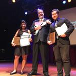 Dayton Business Journal collects 12 statewide journalism awards