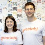 Greetabl raises $1.5 million from investors