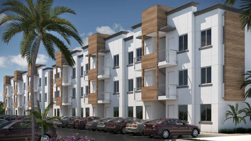 Developer proposes Lucida apartments in Miami Lakes ...