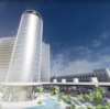 Universal's Aventura Hotel, opening later this week, is just part of theme park's lodging boom