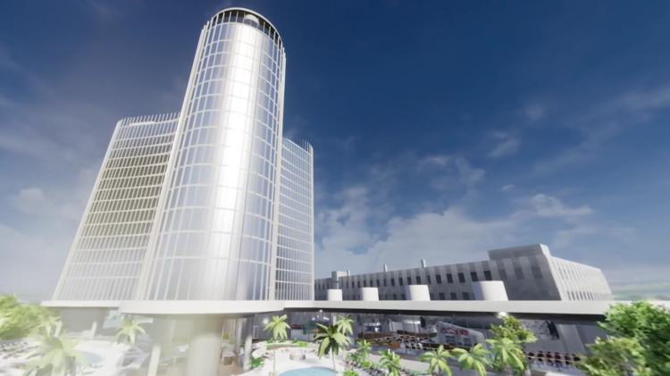 Universal Orlando Resort's new Aventura Hotel is set to open in August 2018.