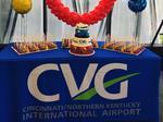 CVG plans multimillion-dollar upgrade
