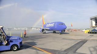 Have you, or do you plan to, fly on a low-cost airline from CVG?
