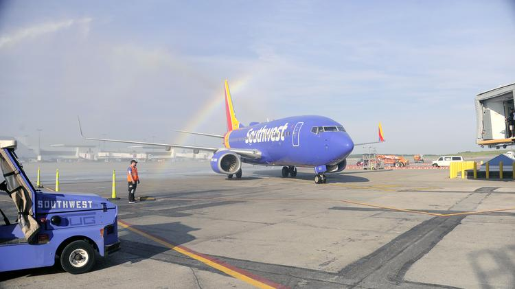 When Can Cincinnati Expect More Nonstop Flights From