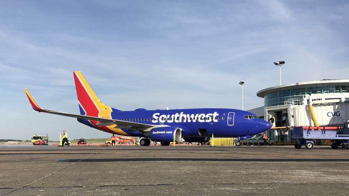 Why Southwest picked Denver as its next nonstop flight from CVG