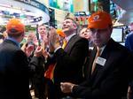Cisco, Hewlett Packard Enterprise eyed as possible Gigamon buyers