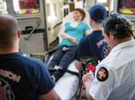 Hospital to pilot stroke app with Dayton-area EMS squads