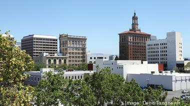 How high should new buildings get in downtown San Jose?