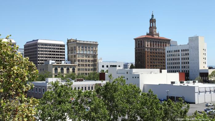 Report: San Jose sees swell of startup interest as Palo Alto maxes out
