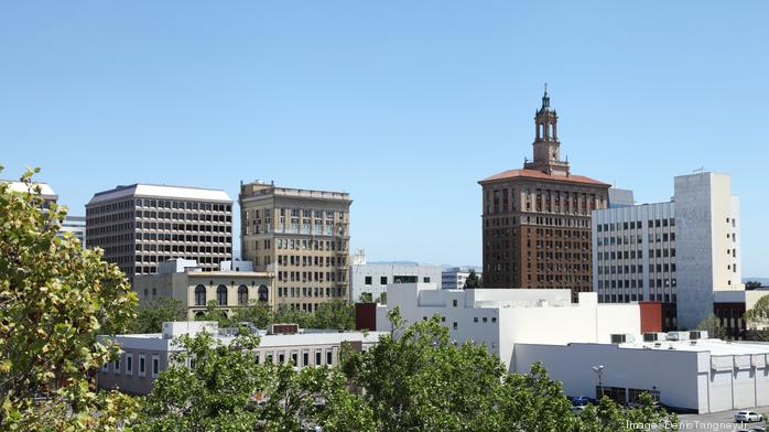 San Jose pitches booming downtown, room for growth in Amazon HQ2 bid