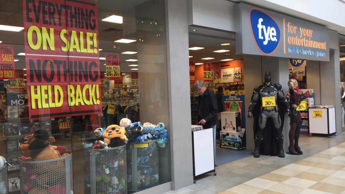 Complete coverage of Fye Black Friday Ads & Fye Black Friday deals info/5(7).