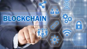 Big bet on blockchain: Companies are investing millions of dollars in the technology