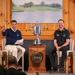 Lift-off approaches for PGA Championship in Charlotte