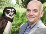 Alejandro Grajal reflects on his first year as Woodland Park Zoo CEO (Photos)