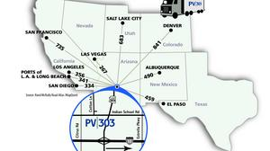 Property Spotlight: PV|303 - Arizona's Rising Hub For Business Expansion
