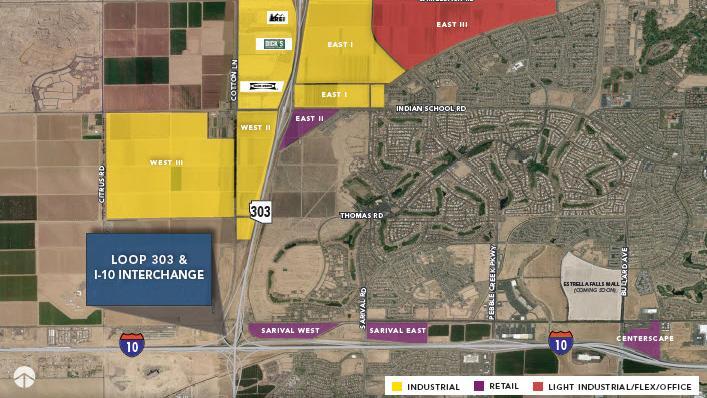 PV|303 - Arizona's Rising Hub For Business Expansion
