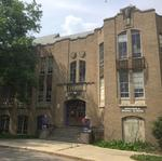 Ohio State planning to buy historic school building near Fourth Street