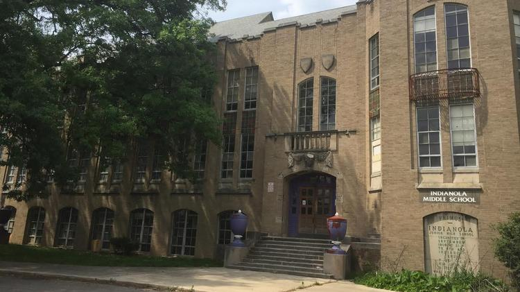 Ohio State To Buy Historic Indianola Middle School On East 19th