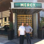 Mercy wants to solve the fickle beast of downtown Minneapolis dining