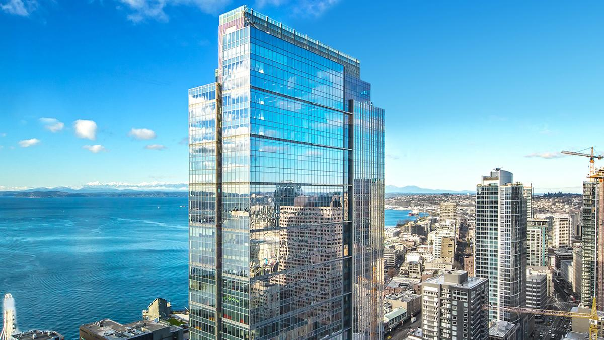 Take Over Lease >> Bargains abound with scads of office space available for sublease in Seattle - Puget Sound ...