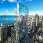 Nordstrom gives up even more office space in Russell Investments Center