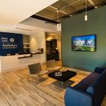 Real estate brokers move into new headquarters