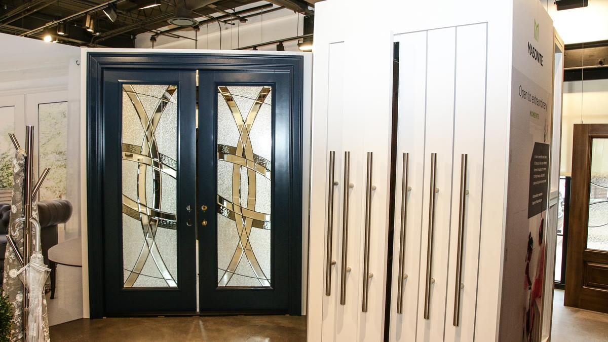 Masonite turns old-school door buying into a high tech business - T&a Bay Business Journal & Masonite turns old-school door buying into a high tech business ...