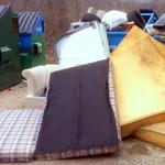 Illegal dumping forces Greater Cincinnati recycling site to shut down