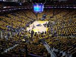 How Oracle Arena makes money — and doesn't — on the Warriors' NBA Finals runs