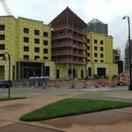 The age group most interested in Carroll at Bellemeade apartments may surprise you