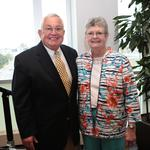 Bill and Gail Johannes