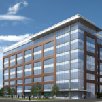 Mortgage, financial firms sign leases at Toringdon; pre-leasing for new building underway