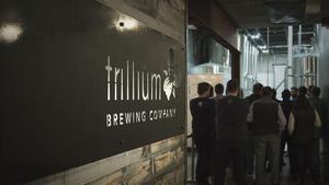 Trillium to open winter beer garden in Roslindale