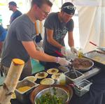 Space Coast uncorks new beachside food, wine and brew fest