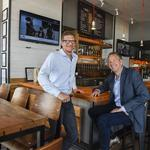 A Next Door move: Kitchen Restaurant Group will more than double locations by end of 2018