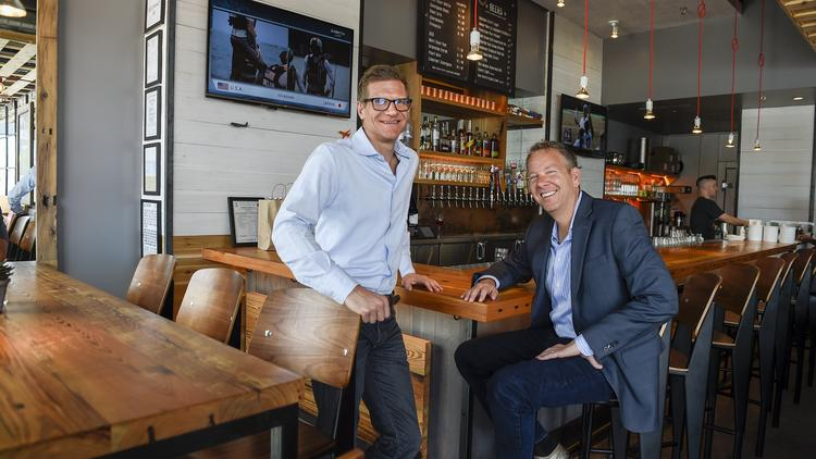A Next Door move: Colorado\'s Kitchen Restaurant Group will more than ...