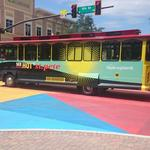 Growth in <strong>Tampa</strong>, St. Pete drives new customized downtown transit models