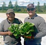 El Gaucho, Ivar's and Met Grill partner with Cedar Grove on new produce farm